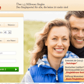 Dating Cafe - Das Singleportal mit Liebe im Sinn