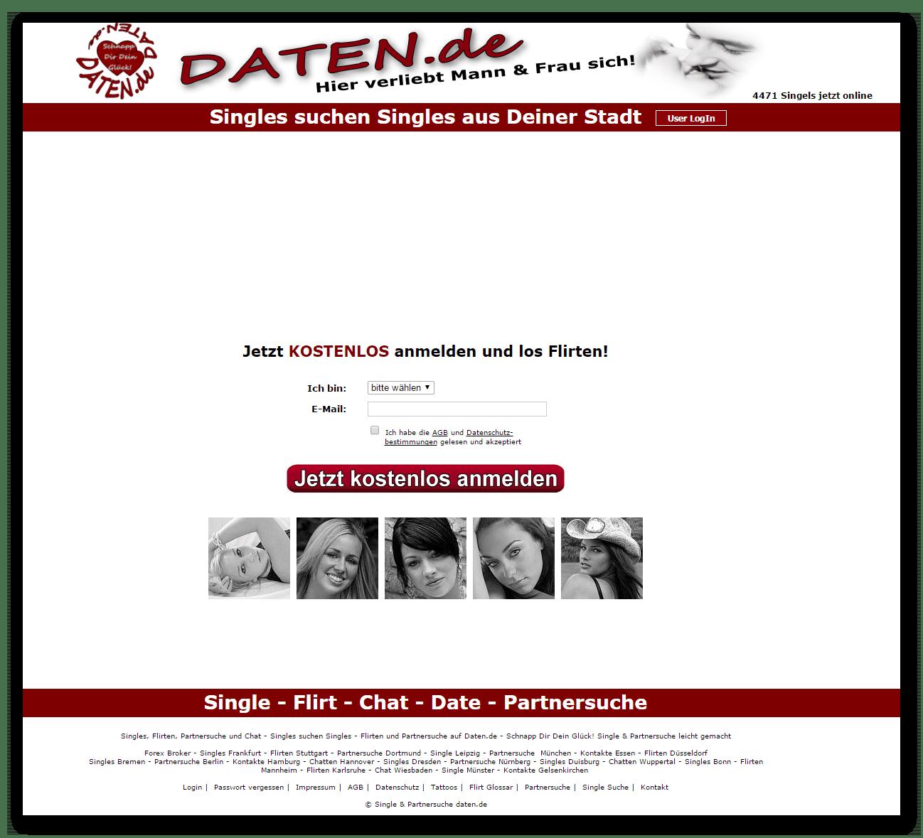 Dating Portale Kostenlos Test - rankingdagor