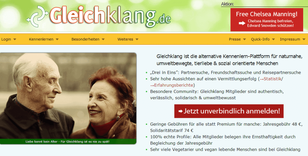 dating vergleich gleichklang alternative partnerboerse screenshot 1024x520 Gleichklang   Die alternative Partnervermittlung