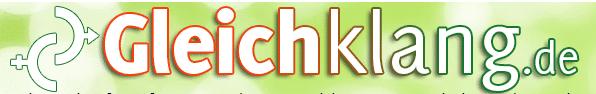 datingvergleich gleichklang logo Gleichklang   Die alternative Partnervermittlung
