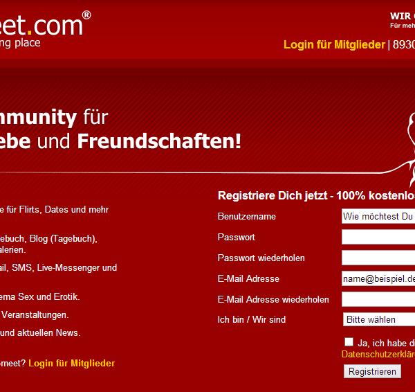 kostenlose partnerbörsen Weißenfels