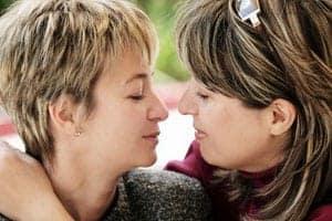 SiesuchtSie - Lesbische Partnerschaft