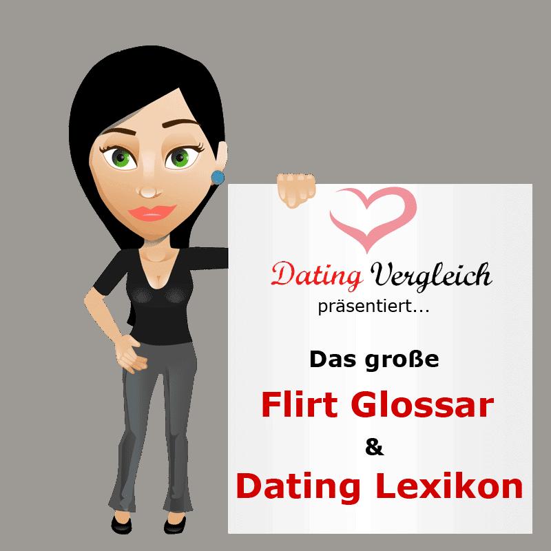 Flirt Glossar
