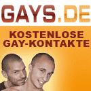 Gays.de - Erotische Singlebörse im Test und Vergleich
