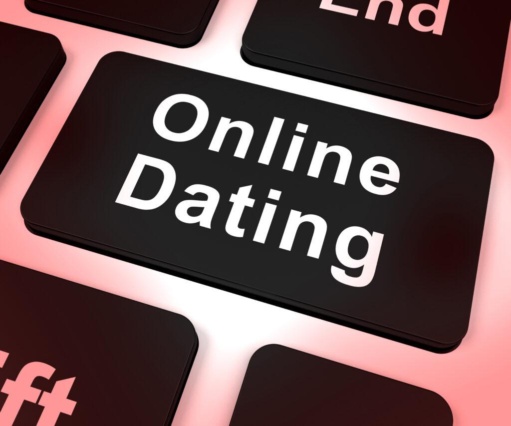 Sicher flirten im Netz