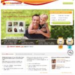 Bildkontakte.de – Die Singlebörse mit Profilfoto im Fokus