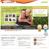 Bildkontakte.de - Die Singlebörse mit Profilfoto im Fokus