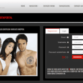 Swinger-Live.de - Erotische Kontakte mit Solofrauen, Solomännern und Paaren