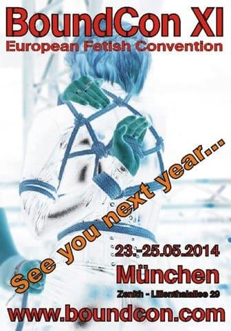 BoundCon XI in München