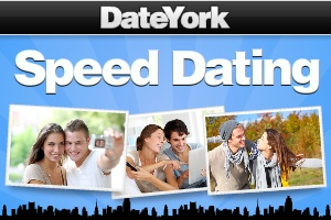 The next York Speed Dating events are