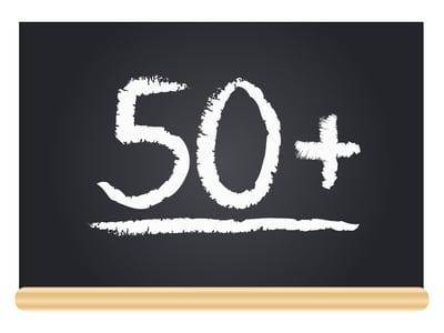 Dating mit 50+