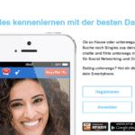 Zoosk – Die smarte Online Dating App