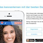 Zoosk - Die smarte Online Dating App