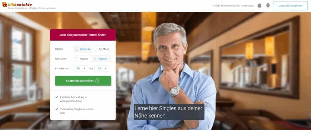 Kostenlose dating portale deutschland