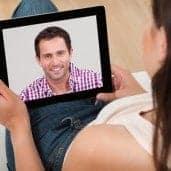 Ansprechendes Profilbild eines Mannes