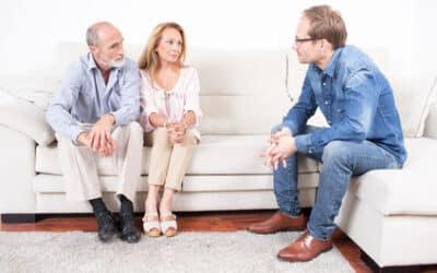 Paartherapie beim Psychologen
