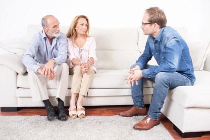 Paartherapie als Mittel aus der Beziehungskrise
