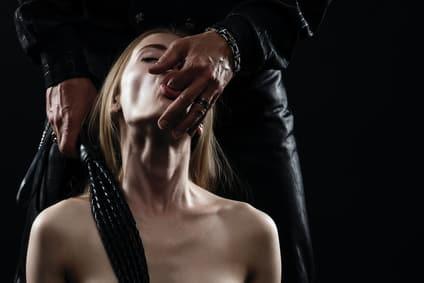 Sexuelle Lust: Fetisch