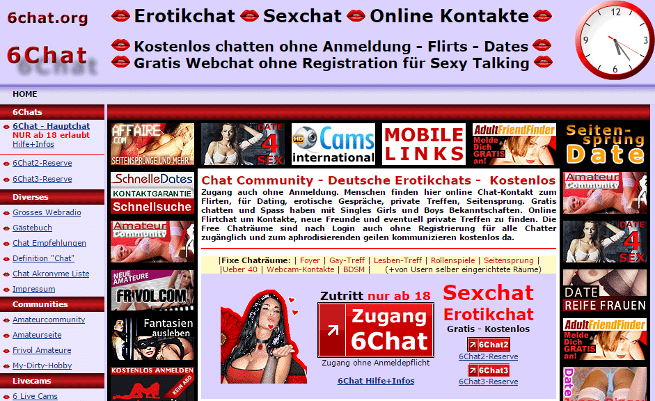 Congratulate, this chat one anmeldung are