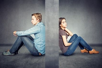 10 Tipps, um Ihre Ex Freundin zurückzugewinnen