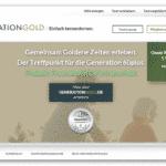 GenerationGold – Singles über 60 – Partnersuche für die jungen Alten