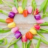 Liebesgrüße zu Ostern