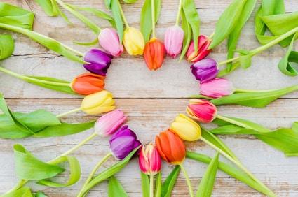 Liebesgrüße zu Ostern – Feiern Sie Ihre Beziehung