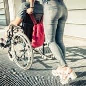 Sexualität und Behinderung schließen sich nicht aus