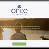 Once (Screenshot)