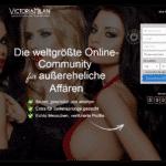 Victoria Milan – Weltgrößte Online-Community für Affären und Casual Dating