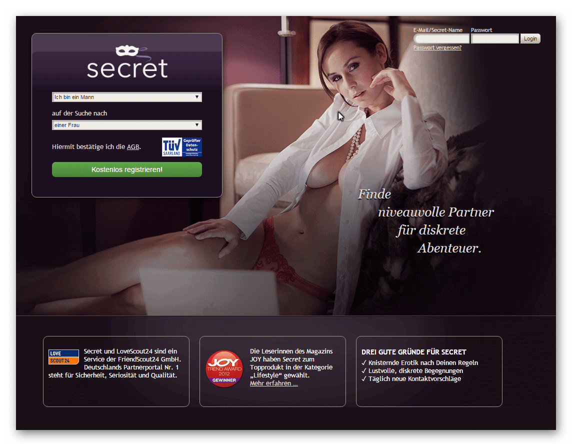secret.de testbericht