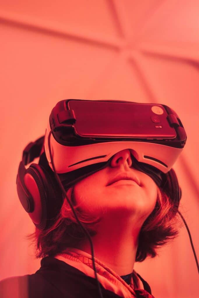 Zukunft des Online Dating - Virtual Reality und virtuelle Welten