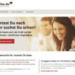 Chringles.de – Christliche Singles auf Partnersuche im Netz