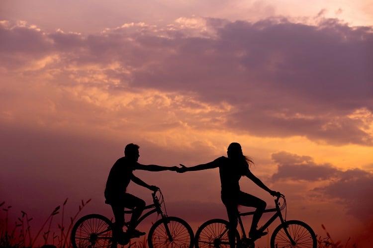 Gemeinsamkeiten entdecken und Freiheiten zugestehen