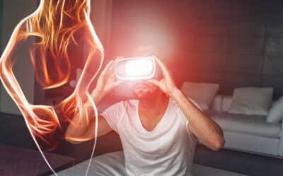 Virtual Reality Sex als neuer Megatrend in der Erotikbranche?