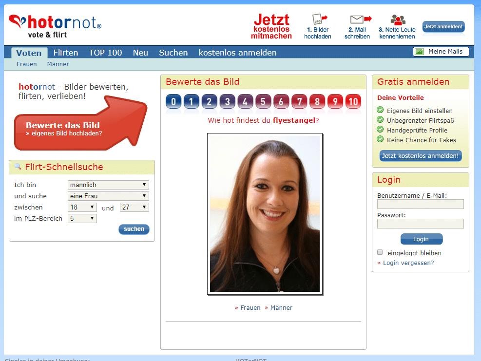 Vergleich dating portale