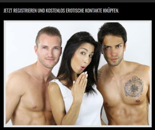 Swinger-Live.de – Erotische Kontakte mit Solofrauen, Solomännern und Paaren