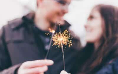 Mit den richtigen Tipps für das Erste Date springt der Funke über...