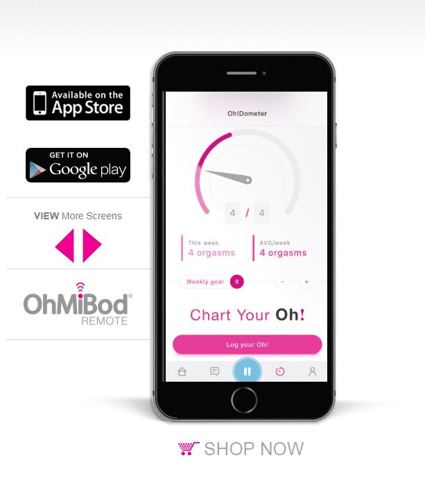OhMiBod - Orgasmus per Fernsteuerung