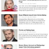 LooMee TV - Klatsch und Tratsch aus der Dating Welt der Promis