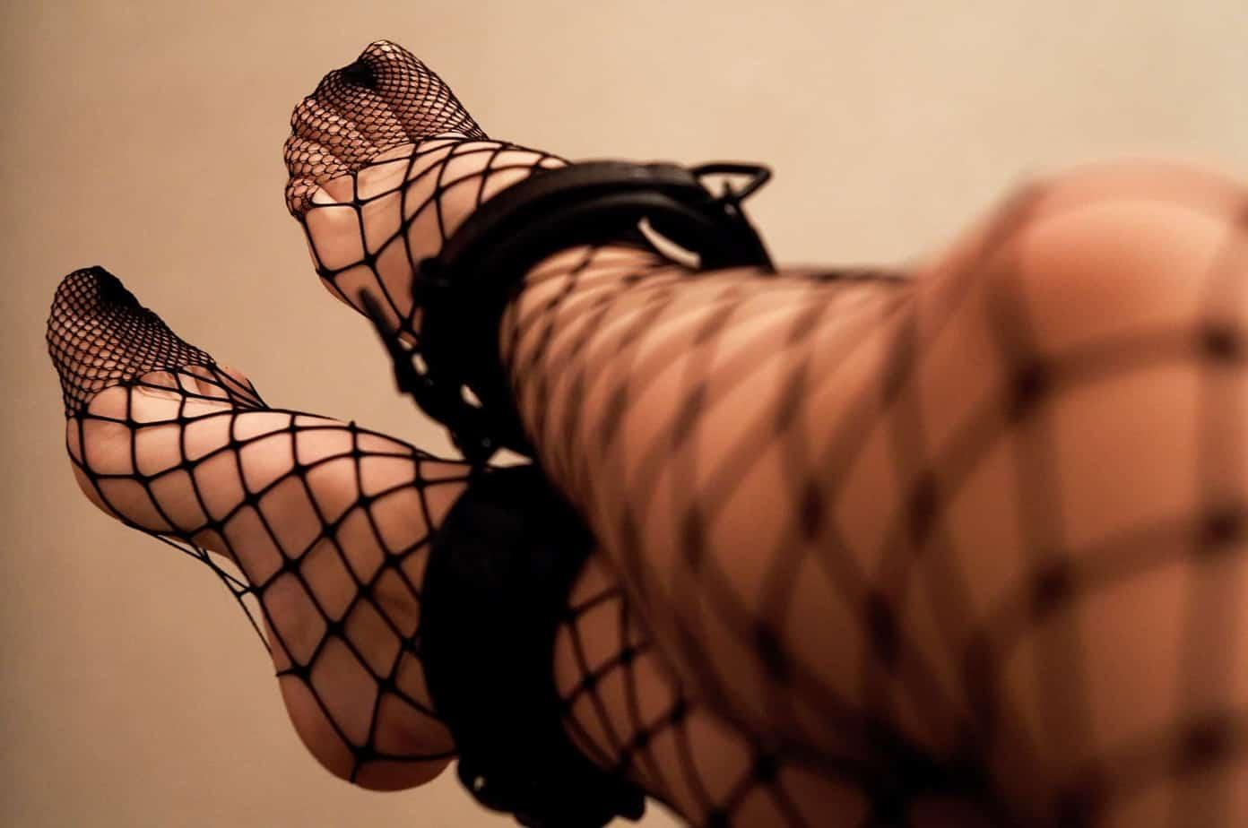 Fußfetisch oder Podophilie – Über die Anziehungskraft von sexy Füßen
