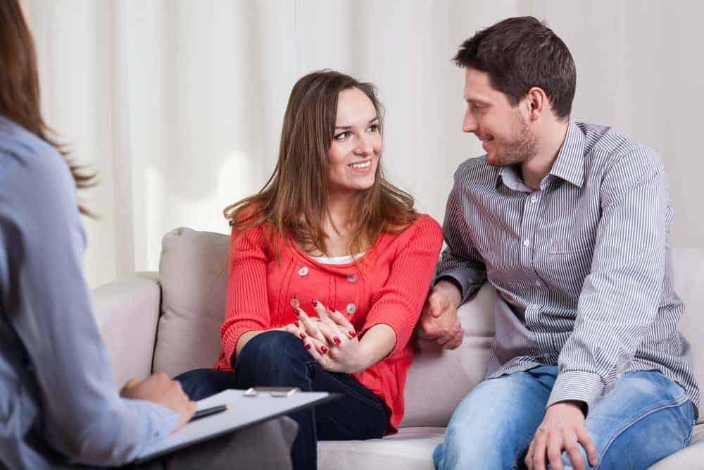 Was tun, wenn es schon am Anfang der Beziehung kriselt?