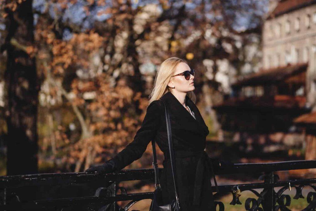 Polnische Damen - Schönheit und Eleganz