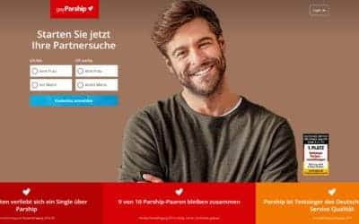 gayParship - Partnerbörse für Schwule und Lesben mit Niveau