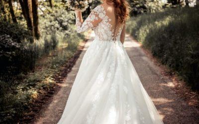 Das Brautkleid - worauf kommt es bei Brautmode wirklich an?