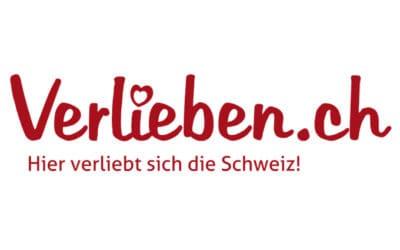 Verlieben.ch – Schweizer Singles finden und kennenlernen