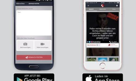 Community App Heimlich.com – Mit sündigen Beichten zum Dating Erfolg