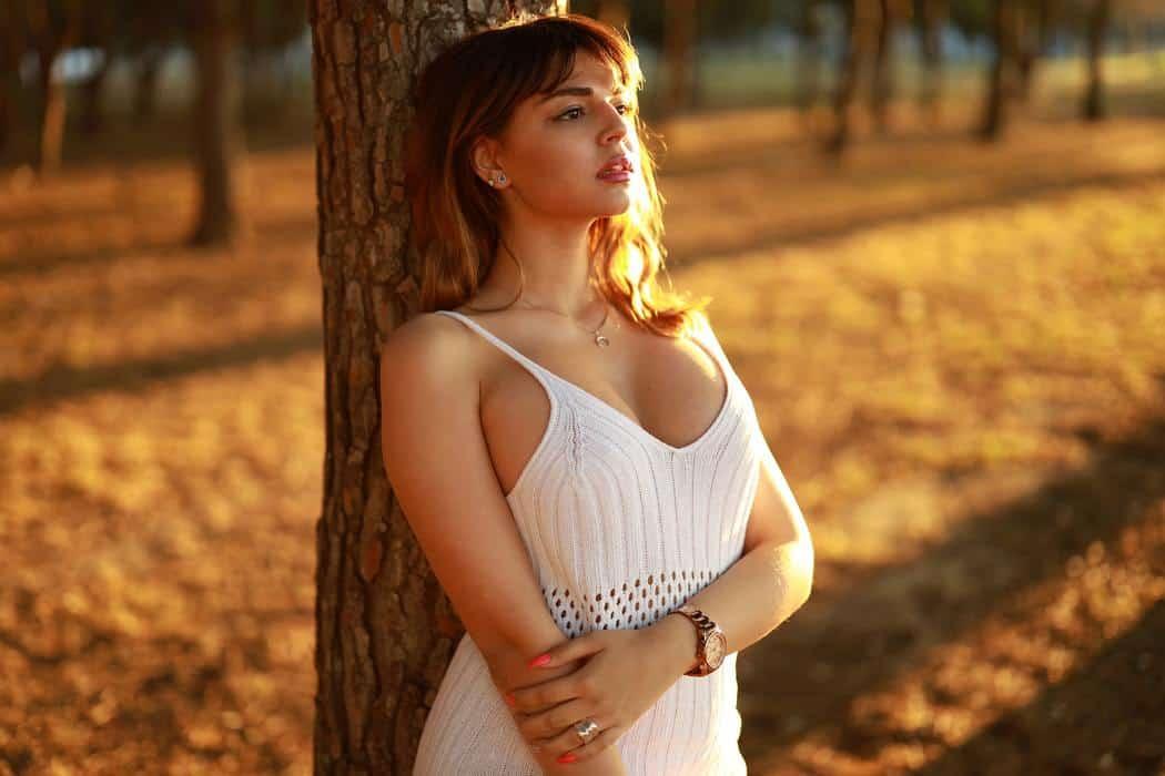 Escort Models sind in der Regel nicht nur sexy, sondern auch niveauvolle und sehr gebildete Begleitungen
