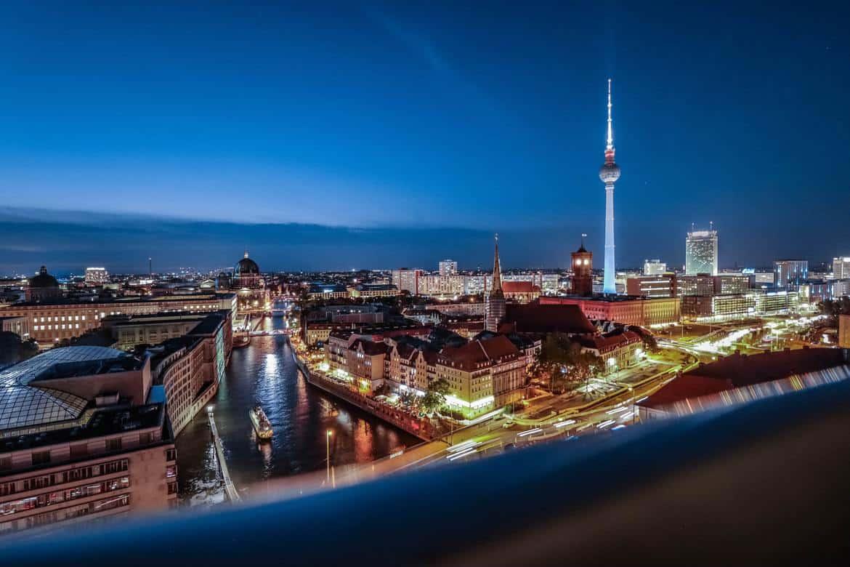 Das pulsierende Berliner Nachtleben hat einiges zu bieten