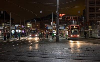Sexkontakte in Bremen – Anlaufstellen und Hotspots